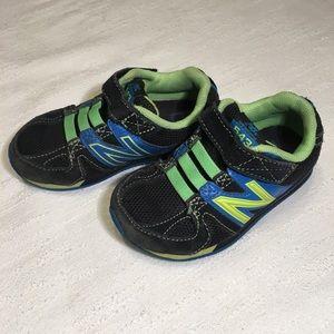 Nuevo Tamaño De Los Zapatos Equilibrio Niño 5 HpdxFnAsjV